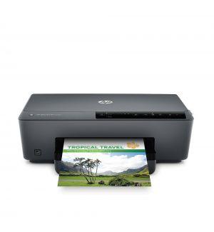 Мастилоструен принтер HP Officejet 7110 WF ePrinter