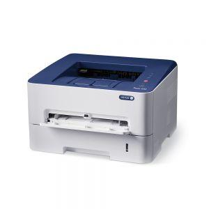 Лазерен принтер Xerox Phaser 3052N