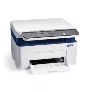 Лазерно многофункционално устройство Xerox WorkCentre 3025B