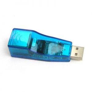 Мрежова карта USB to LAN