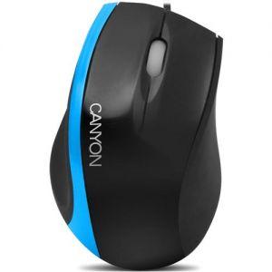 Mouse Canyon CNR-MSO01NBL Optical USB