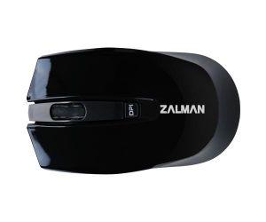 Мишка Zalman ZM-M520W Wireless