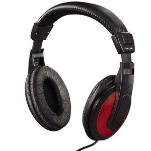 Слушалки HAMA Basic 4 Music