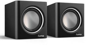 Тонколони Hama Sonic Mobil 185 USB