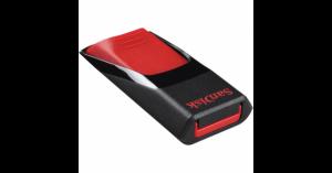 Памет 32GB SanDisk Cruzer Edge USB 2.0