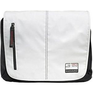 """Чанта Golla Ace Street Bag For 16"""" - White"""