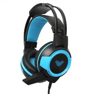 Слушалки с микрофон Aula G91S Shax Gaming
