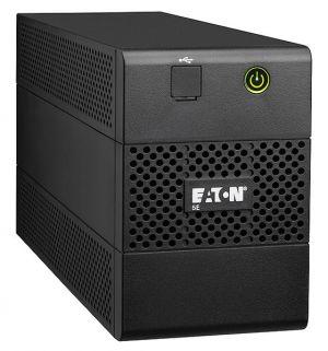 Непрекъсваем ТЗИ Eaton 5E 650i USB DIN