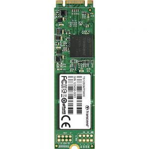 Твърд диск Transcend 128GB M.2 2280 SSD 800S  SATA3  MLC