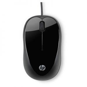 Мишка HP Mouse X1000