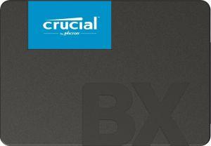 Твърд диск, Crucial SSD BX500 480GB